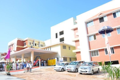 Kerela government to take over ESI Medical College