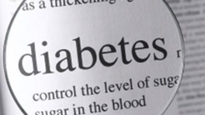 Obese three-year old girl in US diagnosed with diabetes