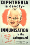 Vaccination for children at the click of a button