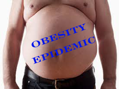 India faces obesity epidemic : ICMR