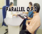 PARALLEL OPD