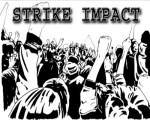 STRIKE IMPACT