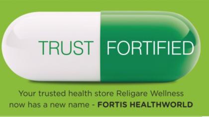 Religare Wellness rebranded as Fortis HealthWorld