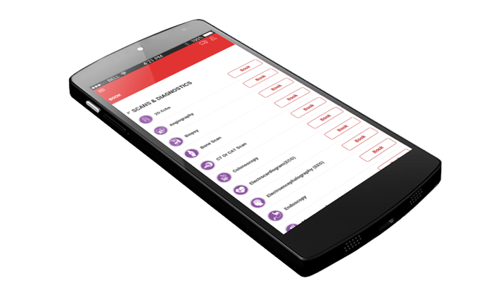 Topdoctorsonline.com app to promote user chatting with doctors