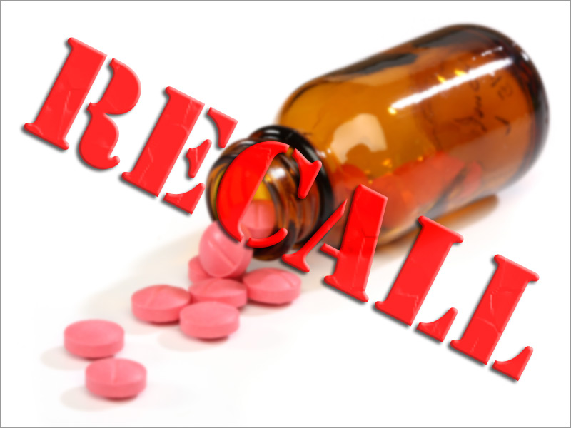 Image result for Drug Recall