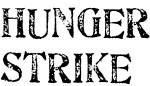 hunger-strike