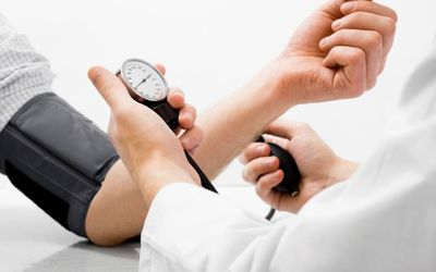 ICMR along others to raise awareness of Blood Pressure to tackle Hypertension globally
