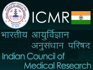 Parliamentary panel for more funds to ICMR