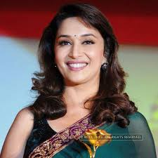 Madhuri Dixit Nene supports routine immunization for children