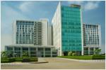 Oriental Bank of Commerce and Medanta Medicity
