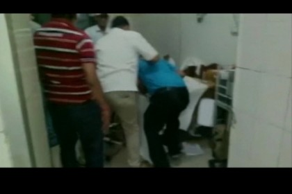 Hooligans attack doctor in UP over delay in ambulance