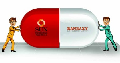 Sun Pharma sells divisions of Ranbaxy to Strides Arcolab for Rs 165 crore