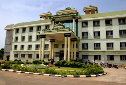 HC Directs Theni Government Medical College to Admit Woman Student