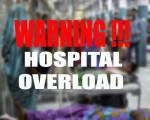 hospital overload