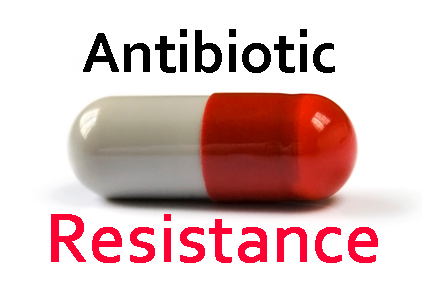 India has one of highest rates of antibiotic resistance