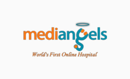 Mediangels.com Bags award from Frost and Sullivan