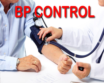 Lower the systolic BP, lesser the risk of hypertension complication : Study