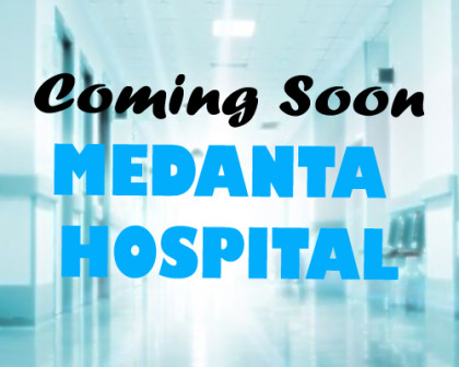 Lucknow to get its own Medanta Soon