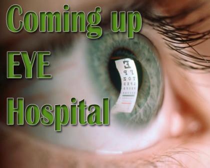 Aravind Eye care to set up Rs 100 cr eye hospital  in Tirupati