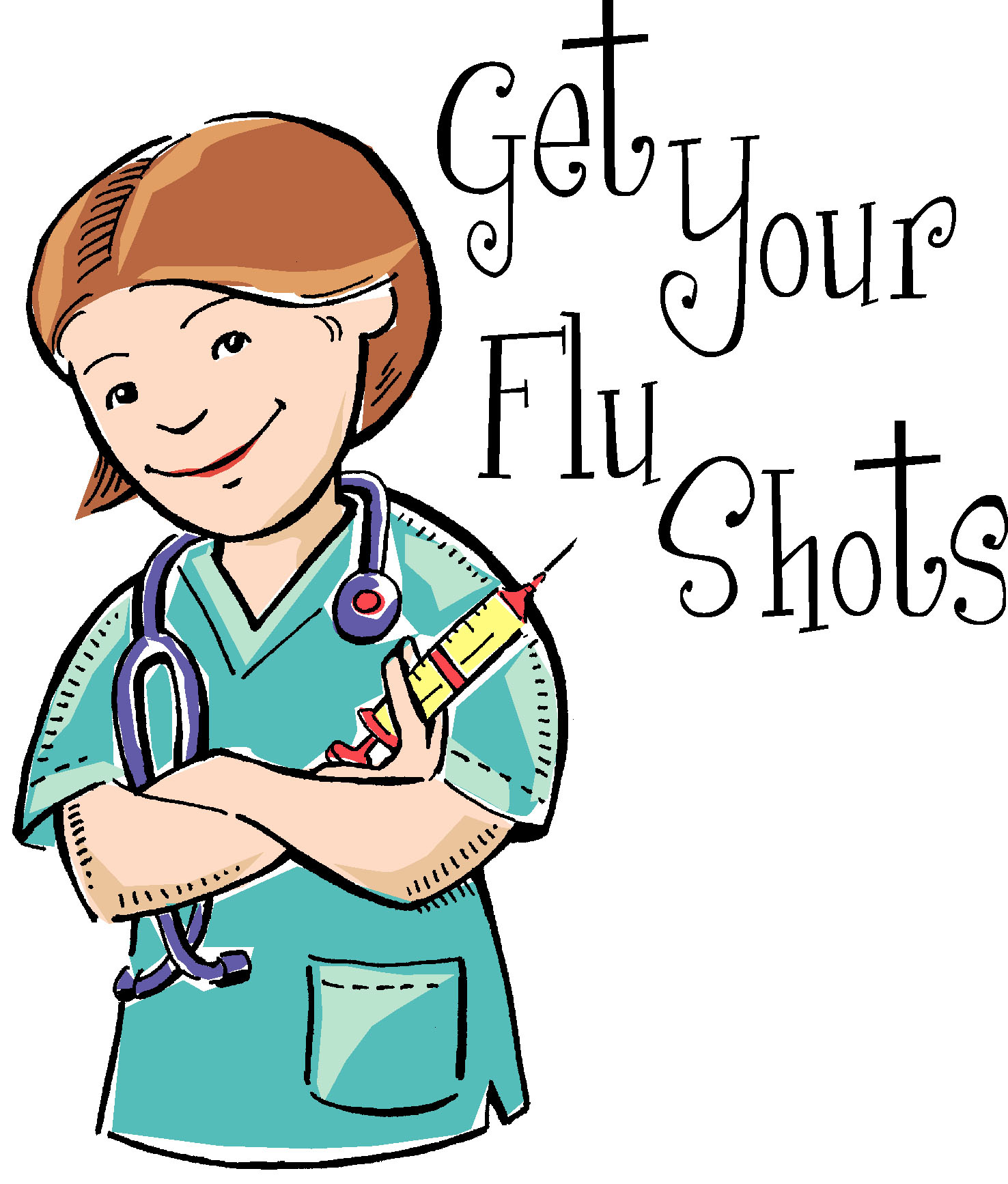 Higher flu shots reduces the risk of influenza in elderly, says a new study
