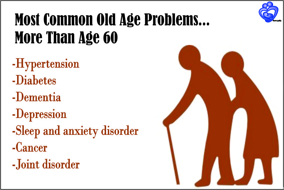 Is India Qualified enough to take care of Elderly