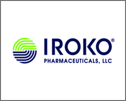 Iroko Pharmaceuticals Receives FDA Approval for VIVLODEX™