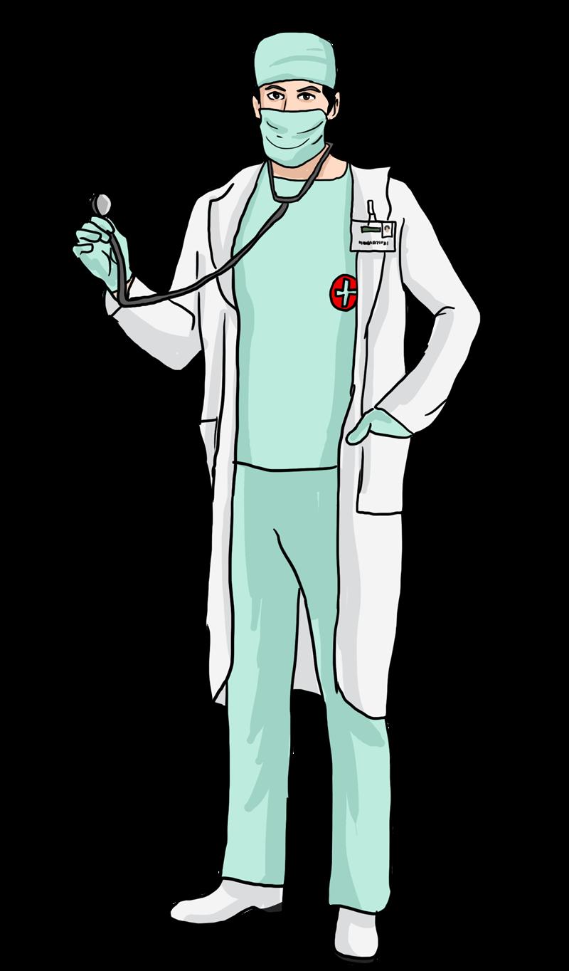 NHS in Britain spend a million pound on Indian-origin surgeon-to keep him off work