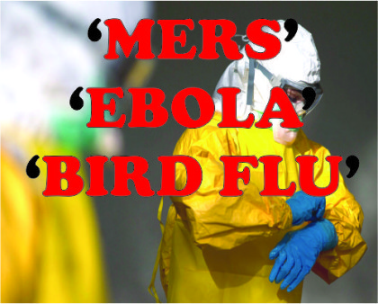 MERS, Ebola, bird flu: Science's big missed opportunities