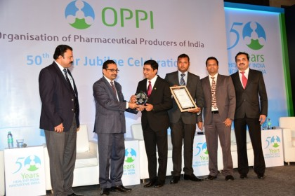 OPPI Celebrates its 50th Year Jubilee