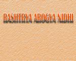 Rashtriya Arogya nidhi