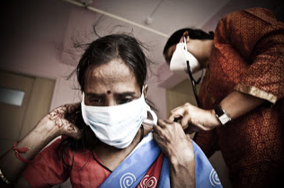 India recorded largest number of TB cases in 2014