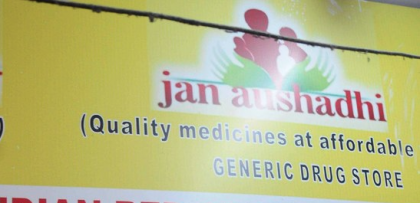 About 3,000 Jan Aushadhi Stores to be Opened in 2 Years