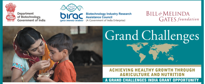 Grand Challenges India aimed towards scientific-technological strides
