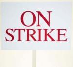 strike by homeopathy students in Odisha
