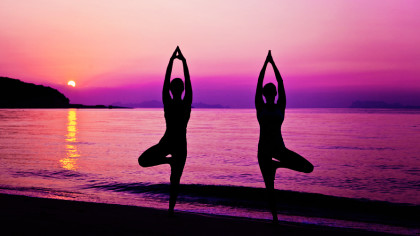 Yoga can help reduce OPIATE dependence : AYUSH STUDY