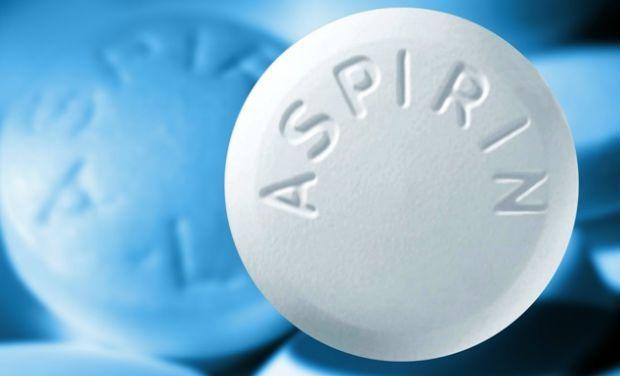 Aspirin has more health benefits, says a new study