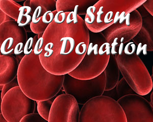 India needs database of blood stem cell donors: Experts