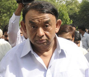 IMA extends support to Ex-MCI Chief Dr Ketan Desai