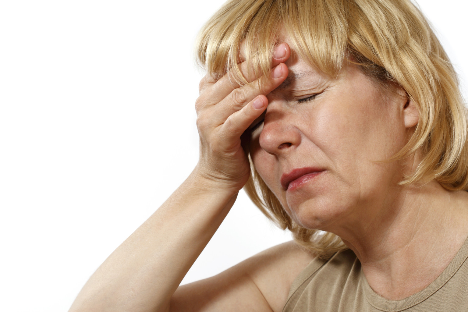 Menopause can turn good cholesterol into bad