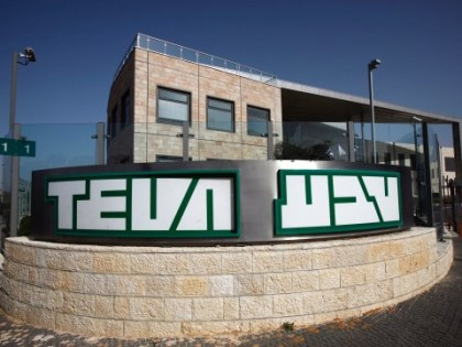 Teva Pharmaceutical to buy Mexican Drugmaker