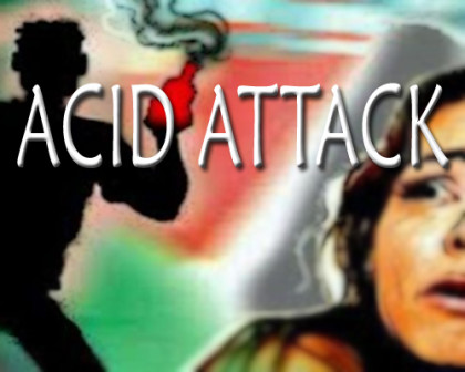 DCW and Delhi hospitals at Crossroads over Acid attack Victims treatment