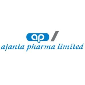 Ajanta Pharma Q3 net up 20 Percent at Rs 111.3 crore