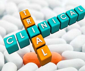 Govt initiate steps to promote clinical trials in India
