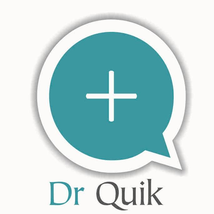 Doctorquik offers a new way to book doctor's appointment