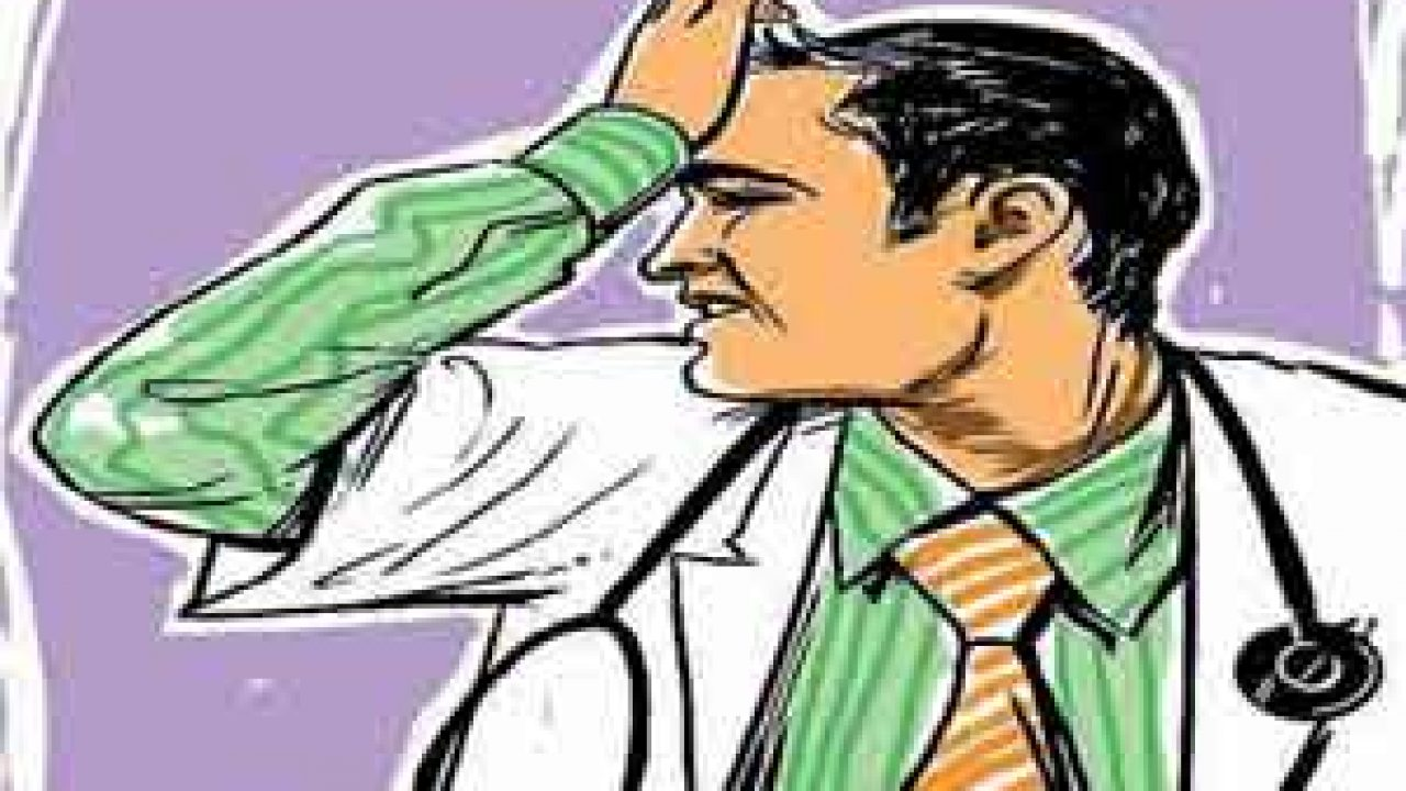 Many resident doctors at AIIMS Bhopal quit over salary issue
