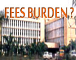 medical college fees