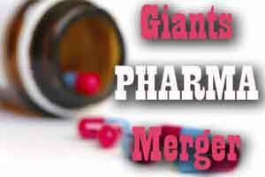 Pfizer and Allergan: The biggest Merger of all times