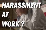 HARASSMENT-AT-WORK