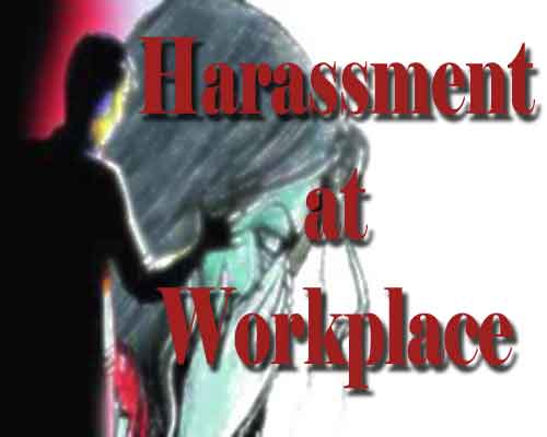 Sexual Harassment in Healthcare: What law says