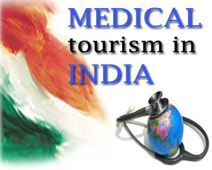 Indian medical tourism industry to touch USD 8 billion by 2020, Report